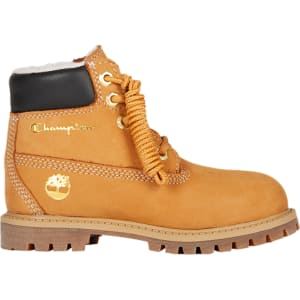 174679108 Kids Timberland x Champion 6