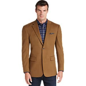 cc619b49c Executive Collection Traditional Fit Sportcoat CLEARANCE, by JoS. A ...