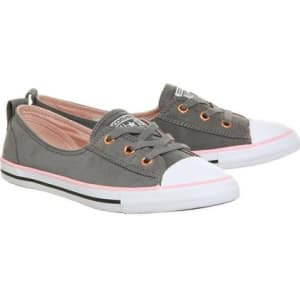 a94cfe384ac8 Womens Converse Ctas Ballet Lace Trainers from Topshop.