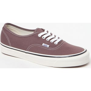 25fe4e8c7ed Vans Anaheim Factory Authentic 44 Dx Brown Shoes from PacSun.