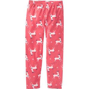 06a08d101 Girl's Deer Microfleece Pajama Pants by Crazy 8 - Grapefruit by ...