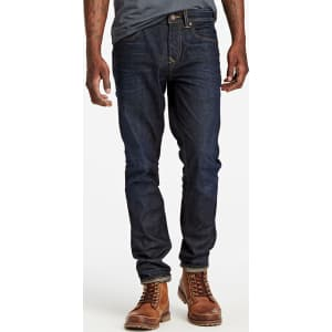 7f149bcbe6 Men's Sargent Lake Slim Fit Stretch Denim Pant from Timberland.