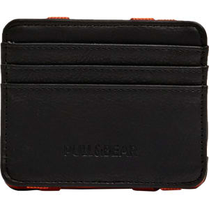 cb69dab72eaf61 Magic Wallet With Elastic Straps from Pull and Bear.