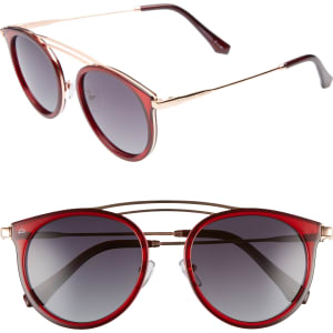 ce090063c9 Women s Prive Revaux X Madelaine Petsch The Rogue 50Mm Sunglasses ...