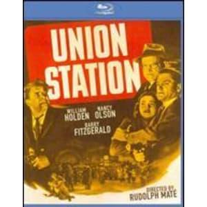 Union Station [Blu-Ray] Dvd