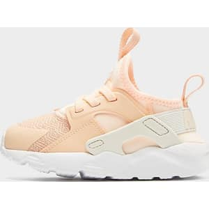 0f180c8cd5 Nike Air Huarache Ultra Se Infant - Pink/Grey - Kids from JD Crosstown  Running.
