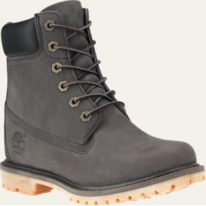 613cdd2132d0d Women's 6-Inch Premium Waterproof Internal Wedge Boots from Timberland.