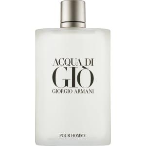 Giorgio Armani Beauty Acqua Di Gio Pour Homme 102 Oz 300 Ml Eau De Toilette Spray