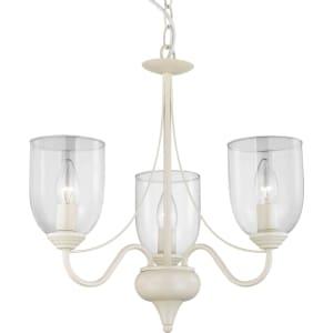 Porter 3 light chandelier from laura ashley porter 3 light chandelier mozeypictures Choice Image