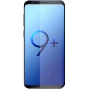 sports shoes 54451 6e5ab Samsung Galaxy S9 Plus (128gb Coral Blue) at Ps869.00 on No Contract.