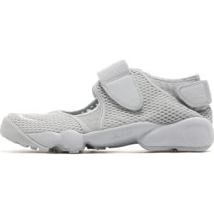 Nike Air Rift Breathe Pack - Grey - Mens from JD Sports. 272d729b6e