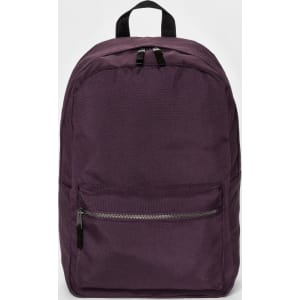 Women s Simple Dome Backpack - Mossimo Supply Co. Purple 30f0e3462874a