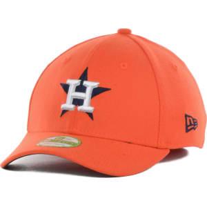 New Era Houston Astros Team Classic 39thirty Kids  Cap or Toddlers ... 533ea892549c