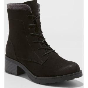 Women's Dez Lace Up Winter Boots