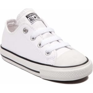 65d75baa5fb3 Toddler Converse Chuck Taylor All Star Lo Leather Sneaker from Journeys.