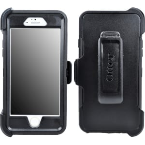 release date: 97ffb eff26 Otterbox Iphone 6/6s Case Defender - Black
