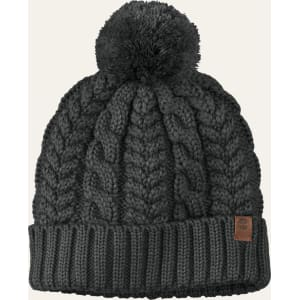88ffb3725b3 Women s Cable-Knit Pom Hat from Timberland.