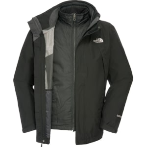d331ae029 The North Face Men's Primavera Triclimate 3 in 1 Gore-Tex Jacket