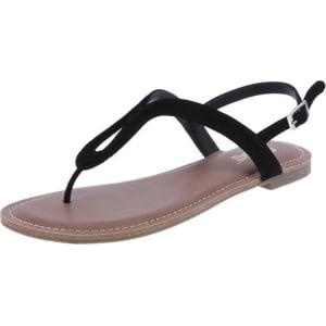 fccaa37f77d7 Women S Wishbone Flat Sandal From Payless Shoesource