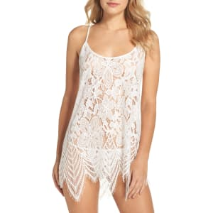 7194a5156 Women s in Bloom by Jonquil Lace Chemise   Panties