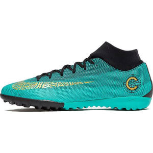 023a2d1b3b62 Nike Mercurial Academy Cr7 Dynamic Fit Tf - Jade - Mens from JD Sports.
