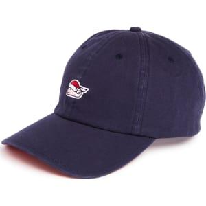 308a296da35b Vineyard Vines Santa Whale Mistletoe Hat from Bloomingdale s.