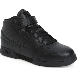 d9a629bf0ee5 Boy s Fila F-13 Ostrich Embossed High Top Sneaker from Nordstrom.