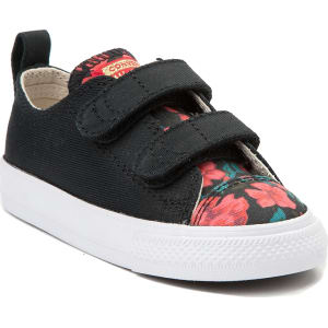 eb02996ecc Toddler Converse Chuck Taylor All Star 2V Lo Floral Sneaker from ...