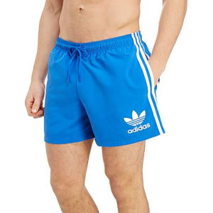 e98bb6972e Adidas Originals California Swimshorts - Blue/White - Mens from JD  Crosstown Running.