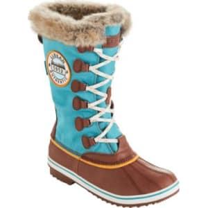 cd1697a1a Women's Waterproof Insulated Rangeley Pac Boots, Tall Patch