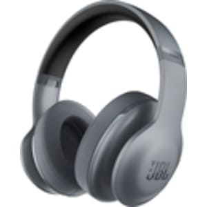 Jbl - Everest 700 Wireless Over-The-Ear Headphones - Gray