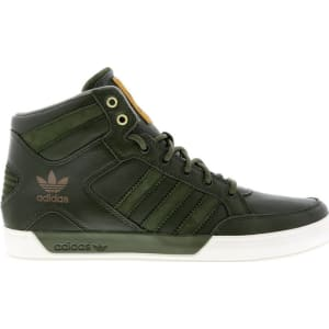 21004661ea0 Adidas Hardcourt Waxy ''Crafted'' - Men Shoes from Foot Locker.