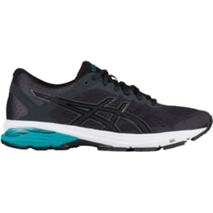 6727d847f1e5 Asics Gt-1000 6 - Mens - Phantom Black Peacoat from Champs Sports.