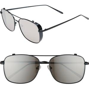 f7e8f610f8 Men s Quay Australia Weekend Warrior 60mm Navigator Sunglasses ...