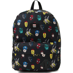 Vans Old Skool Marvel Avengers Backpack