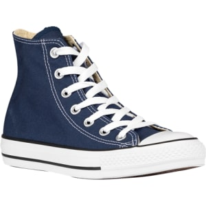 b75959631be9 Converse All Star Hi - Mens - Navy White from Champs Sports.