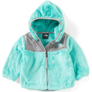 3bcda1383bb8 The North Face Baby Girls 3-24 Months Oso Hoodie Jacket from Dillard s.