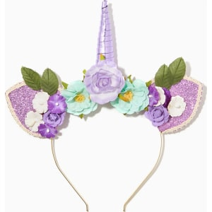 Unicorn Dance Headband from Charming Charlie. a7008d31164