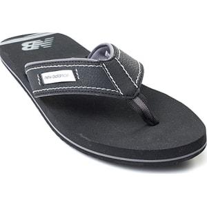 55b8884d Mens New Balance Heritage Flip Flop Sandals