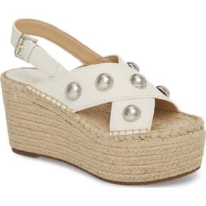 f1b5aab00 Women's Marc Fisher Ltd Rella Espadrille Platform Sandal, Size 9.5 M ...