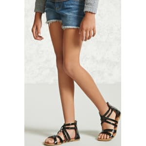 bda443804f8 Girls Gladiator Sandals (Kids) from Forever 21.