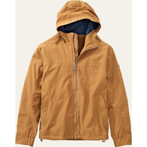 1f1378a5 Men's Ragged Mountain Packable Waterproof Jacket from Timberland.