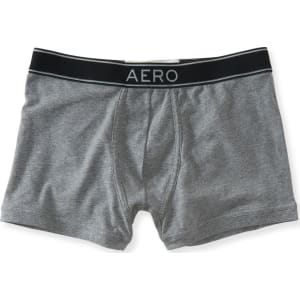 c02638aa8942 Solid Knit Trunks from Aeropostale.