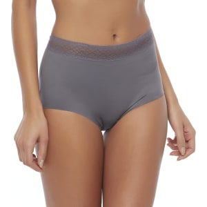 1c34fe8628bc Vanity Fair Women's Brief Panties - 13227, Size: 6, White from Sears.