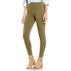 5f28233f0c2e6 Intro Love the Fit Slimming Pull-On Leggings from Dillard s.