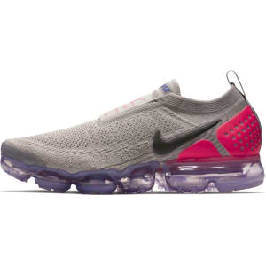 low priced 8ed2c 14120 Nike Air Vapormax Flyknit Moc 2 Unisex Running Shoe - Grey from Nike.