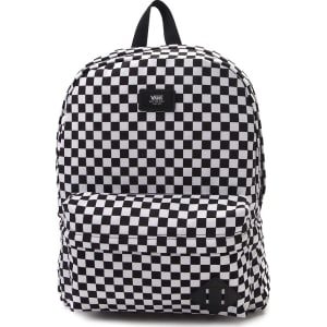 5b5177dc66c Vans Old Skool Checkered Backpack from Journeys.