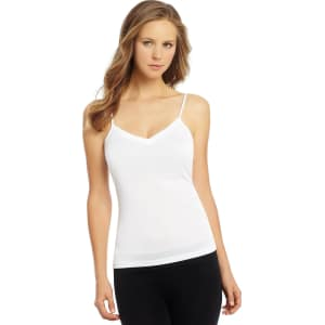 fa581a5882e6f Cabernet Cool Touch Turn-Me-Around Camisole from Dillard s.