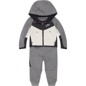 f80cbe94dc42 Nike Tech Fleece Set - Baby Tracksuits from Foot Locker.