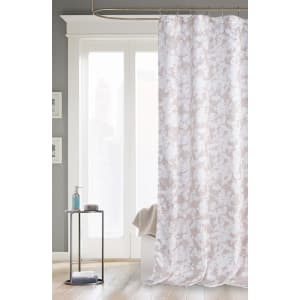 Kensie Ainna Shower Curtain Size One